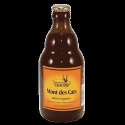 Bière Mont des Cats