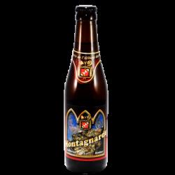 Bière Montagnarde ambrée
