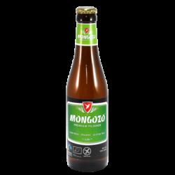 Bière Mongozo Premium pils