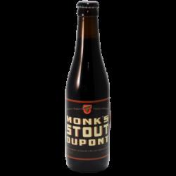 Bière Monk's Stout Dupont